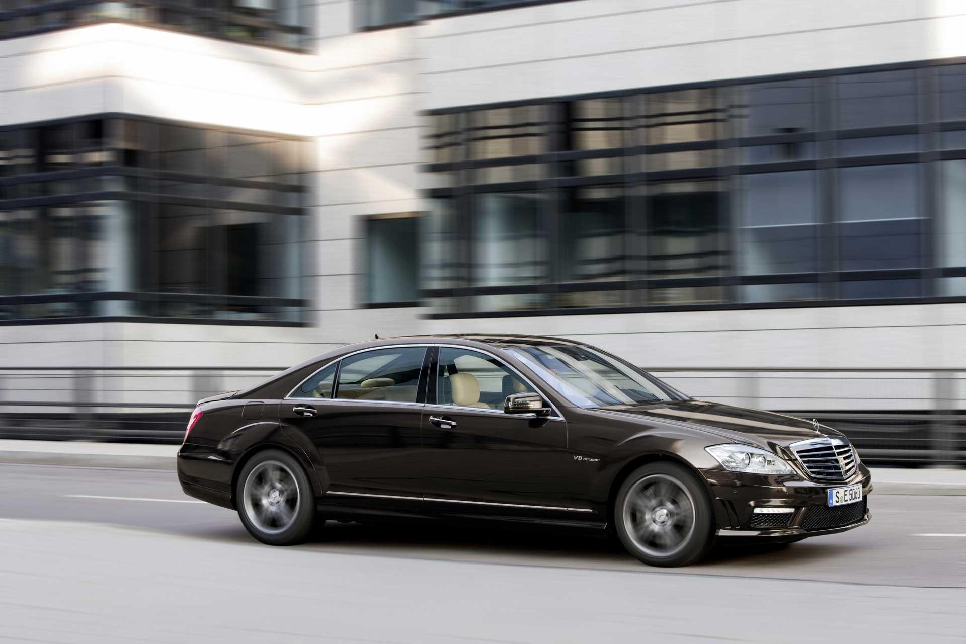 Nya motorer till Mercedes AMG [Arkiv] Bilsnack auto motor & sport